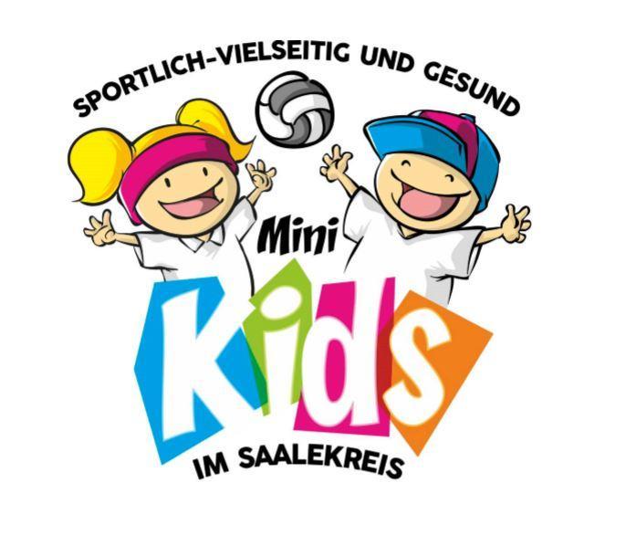 Logo Minikids