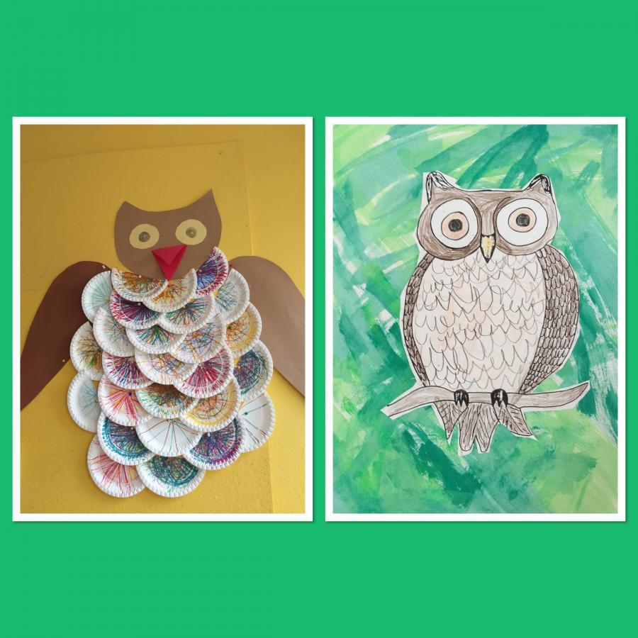Unsere Kunstwerke