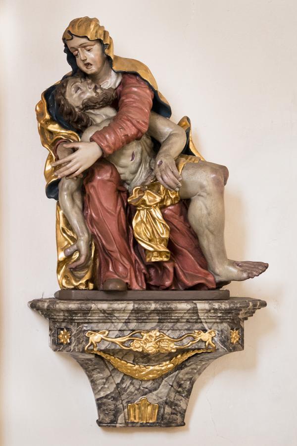 Die Pieta