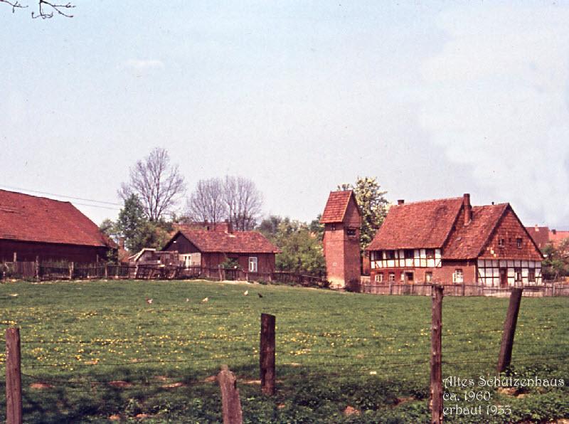 Schützenhaus 1