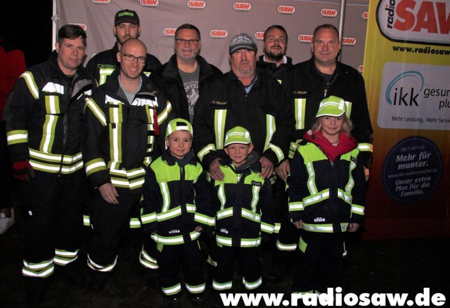 Herbstspiele Radio SAW 1