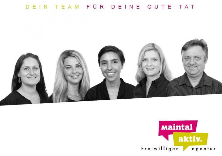 """Link führt zur PDF-Datei der Motiv-Postkarte """"Dein Team für die gute Tat"""""""