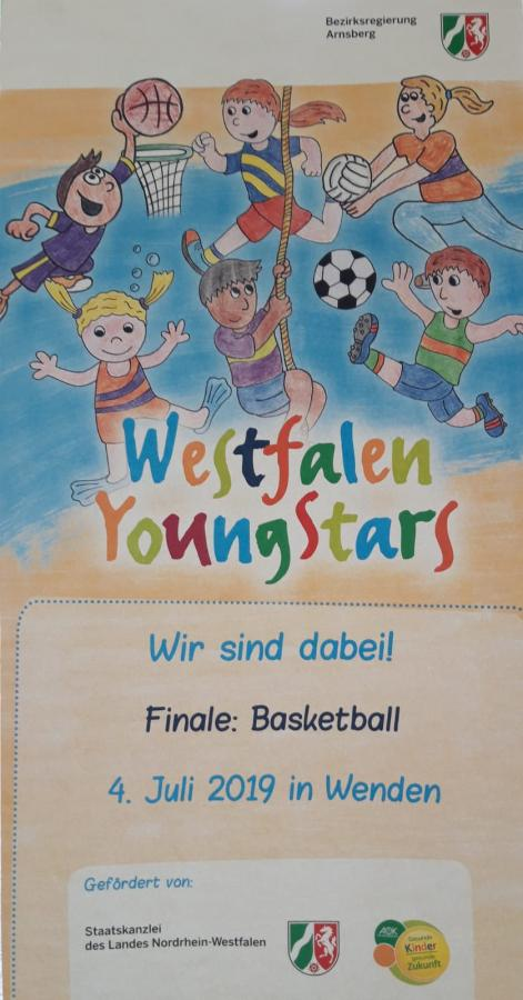 Westfalen Youngstars