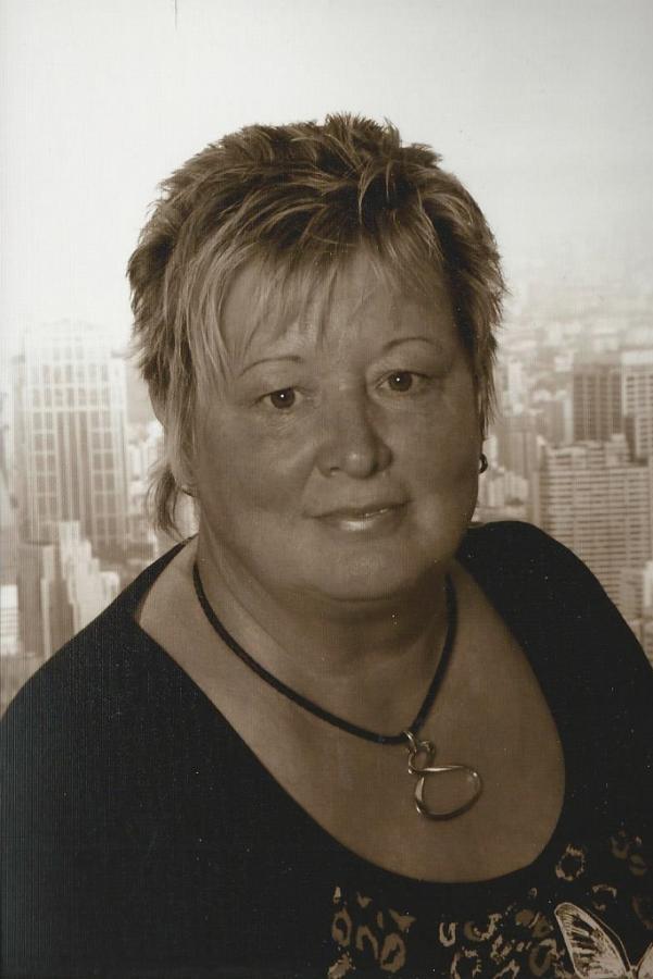 Angelika Tönse
