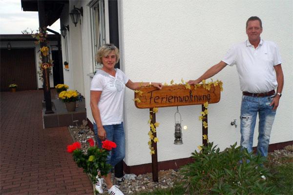 Ferienwohnung Hoffmann