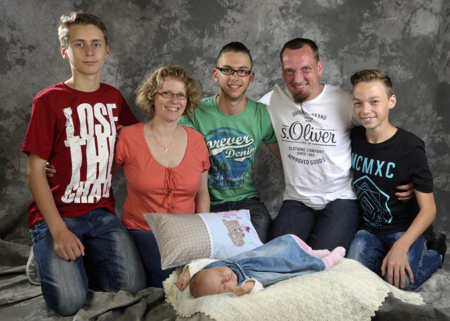 Familien & Gruppen