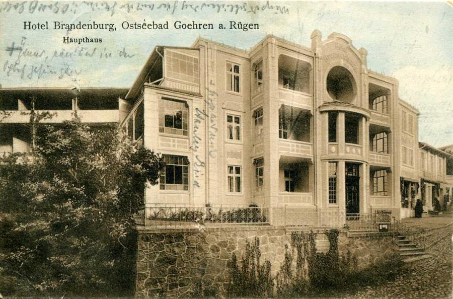 7 Göhren 1911
