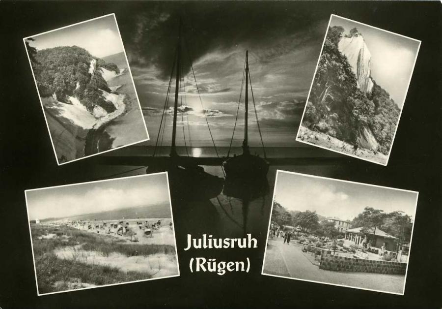 7 Juliusruh