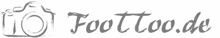 Foottoo Logo