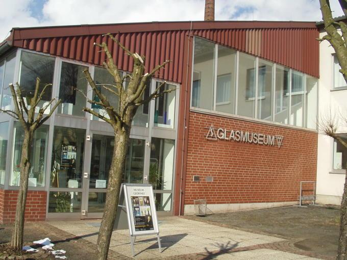 Foto: Glasmuseum Immenhausen