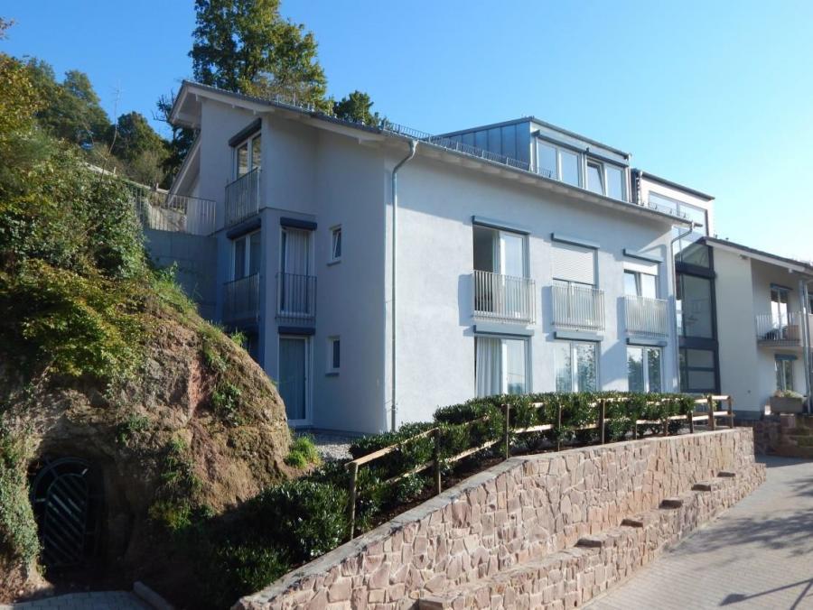 Fachklinik Fischerhaus