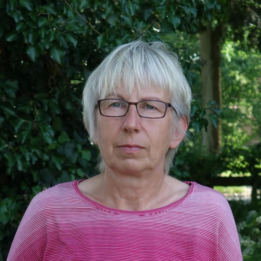 Sylvia Viereck