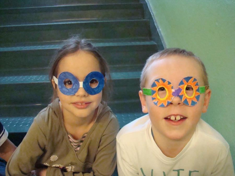 Brillen 4