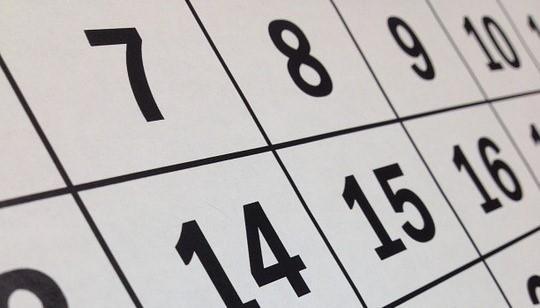 Kalender V