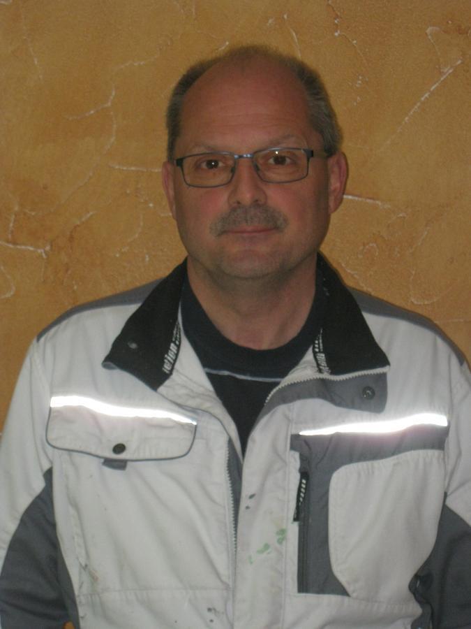 Harald Betz