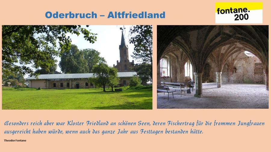 Altfriedland 2