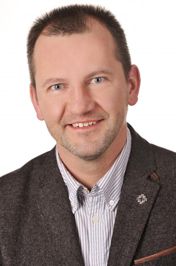 Pastor Jörn Kremeike