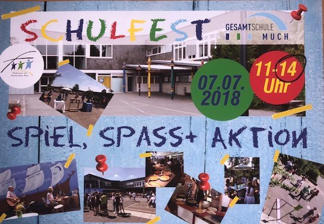 Schulfest12