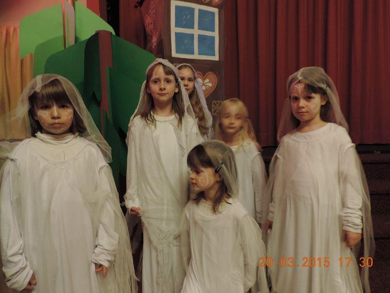 Hänsel und Gretel im Schützenhaus 2