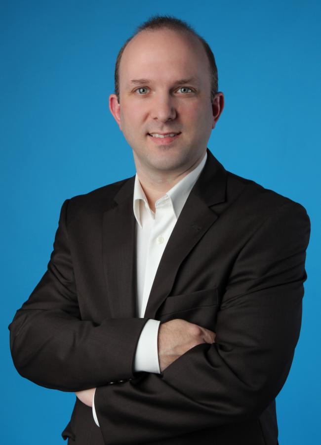 Gemeinderat Stefan Rauch