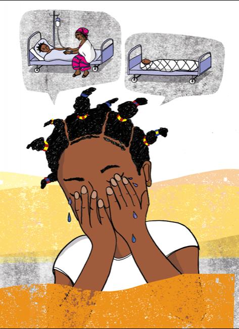 Die Folgen der weiblichen Genitalverstümmelung