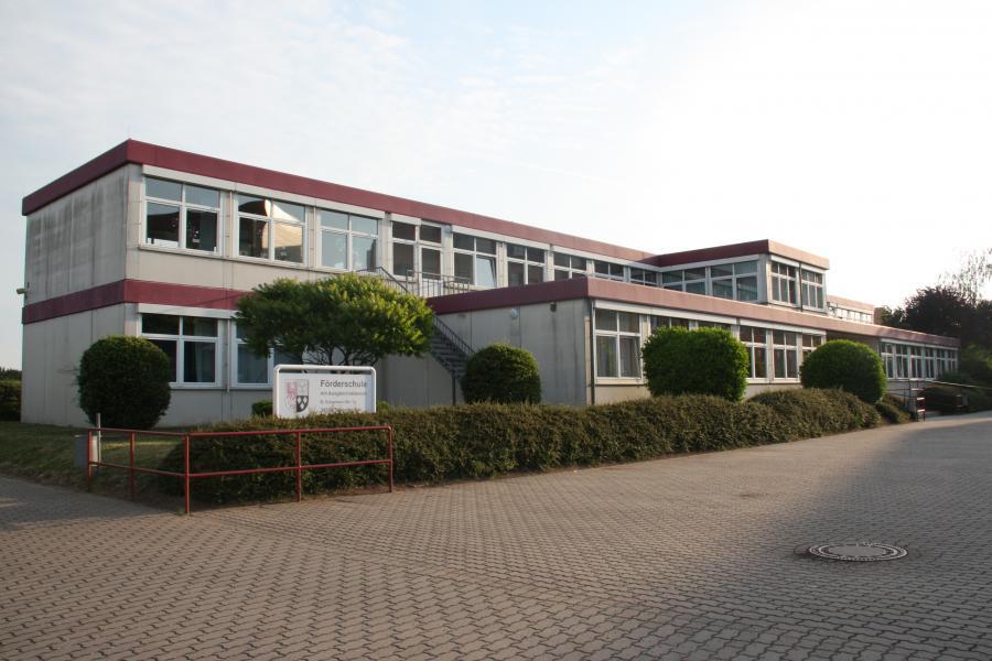 Schule_außen