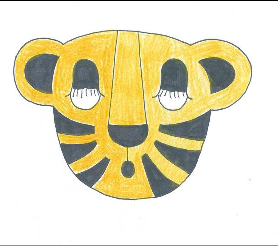 Tigergruppe