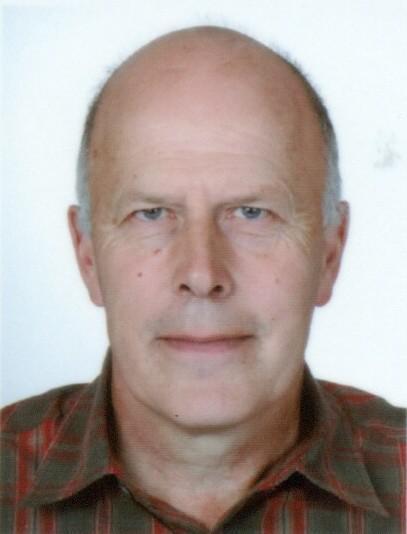 Bürgermeister Diethelm Müller