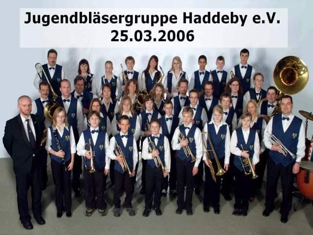 JBG 2006