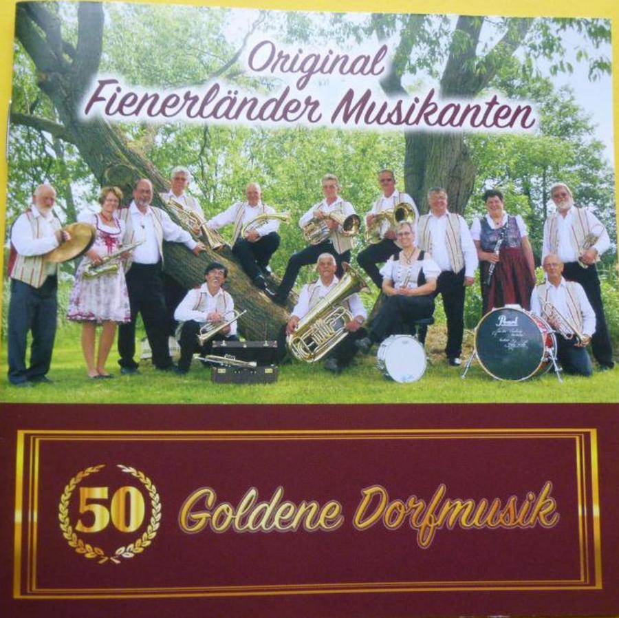 Goldene Dorfmusik