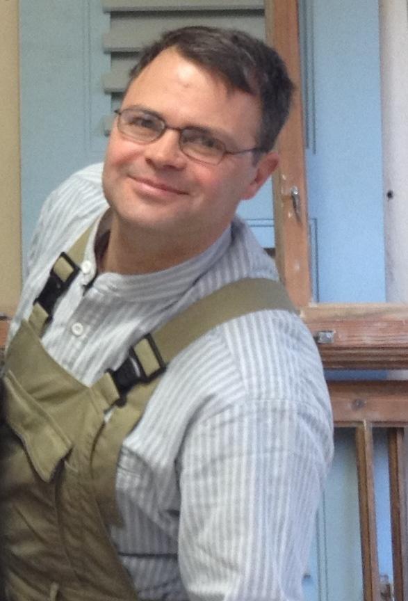 Dirk Spatzier