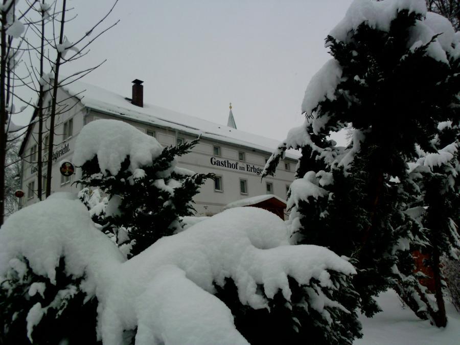 Winter in Rosenthal