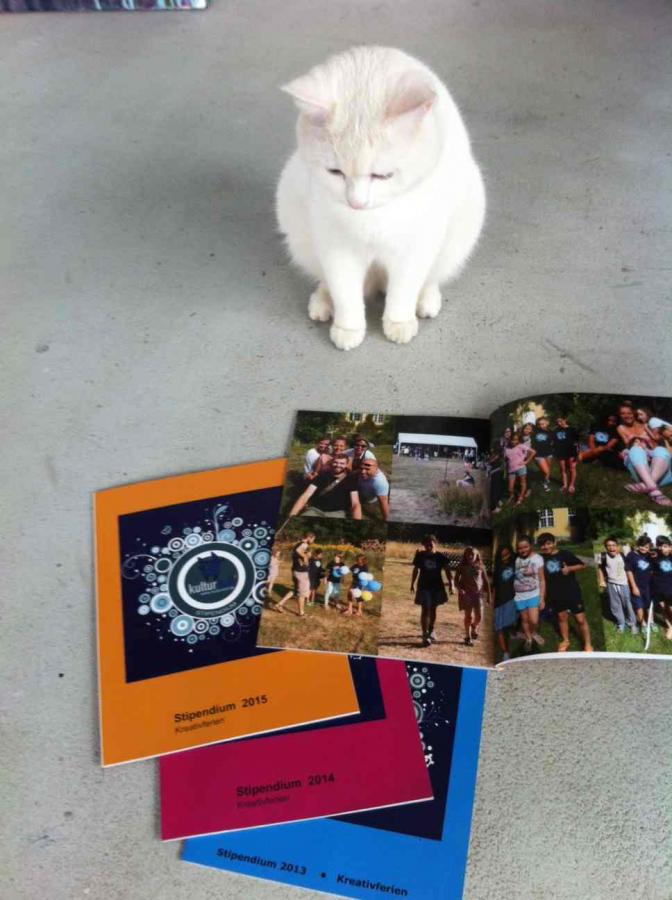 kulturvoll Fotobuch