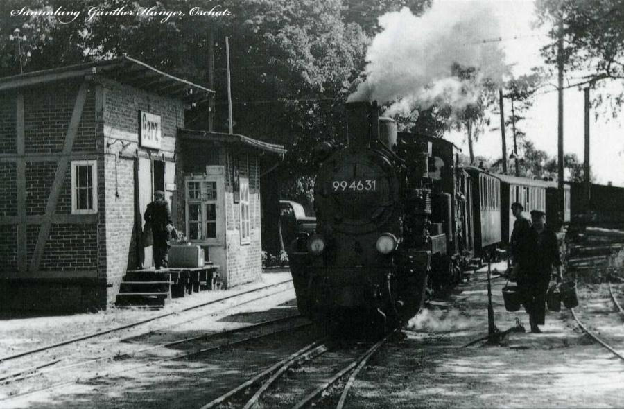 Rügensche Kleinbahn GmbH u