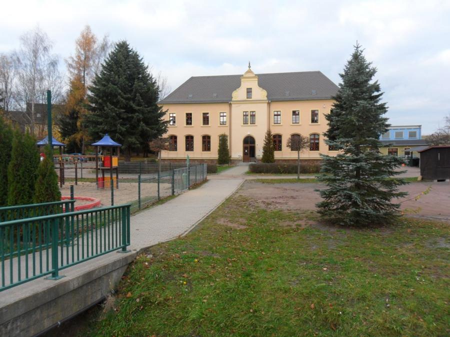 Grundschule mit Hort