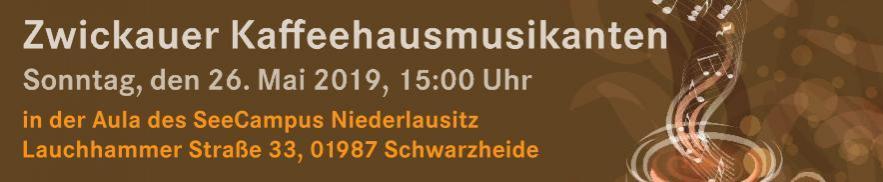 Kaffehausmusik
