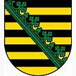 Sachsenlogo