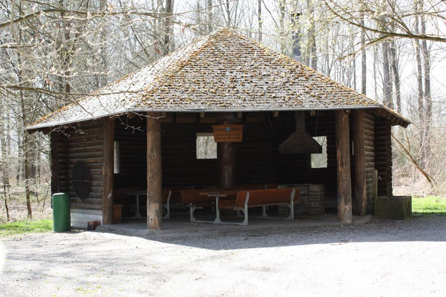 Dettenheimer Grillhütten