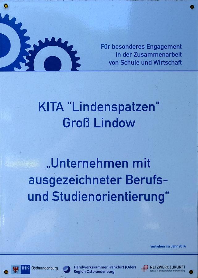Zertifikat Ausbildung