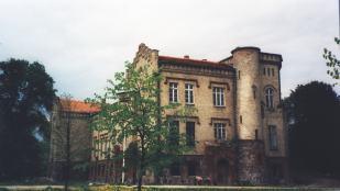 Schloss Moltzow