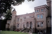 Schloss Marxhagen