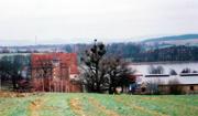 Blick auf den Ulrichshusener See