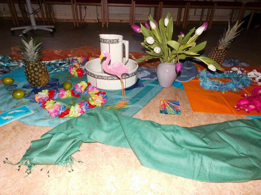 WGT 2015 - Altar
