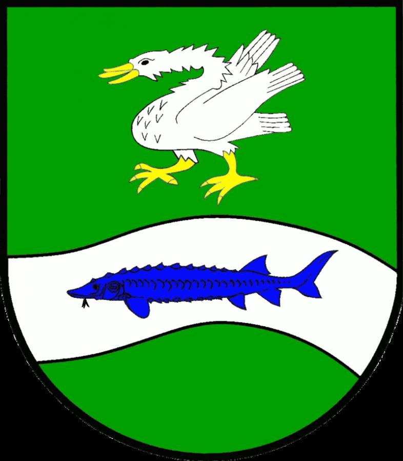 Bahrenfleth-Wappen