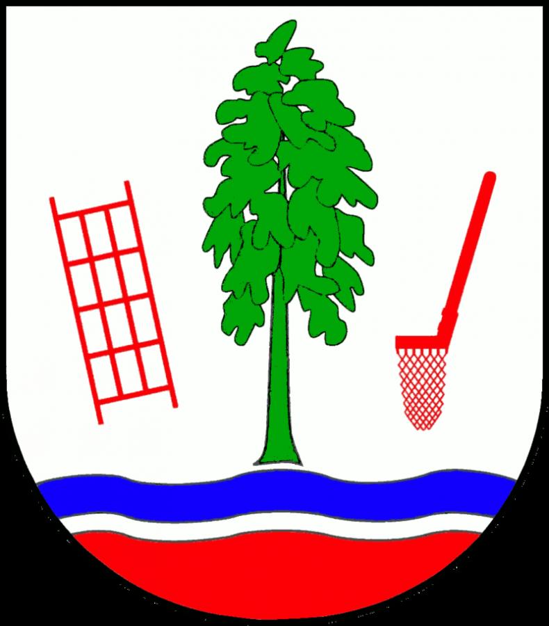 Krempermoor-Wappen