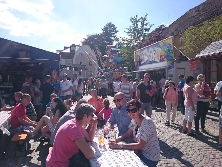Wilthener Stadtfest