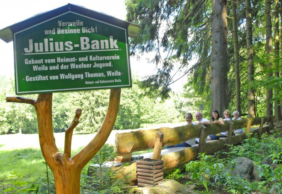 Julius Bank