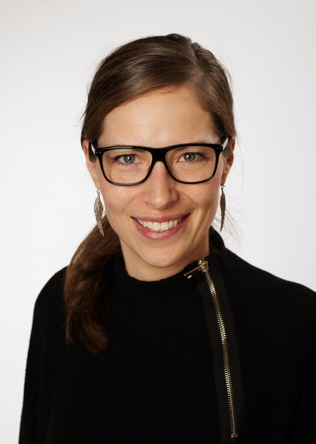 Caroline Amouzou-Charlier