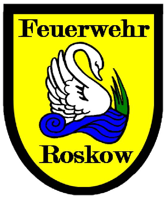 Logo FFW Roskow