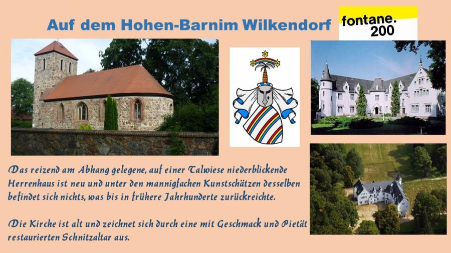 Wilkendorf